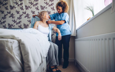 The Vital Role of the CNA in Hospice and Palliative Care