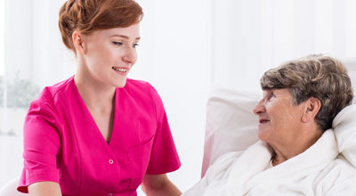 End-Of-Life Preparation for Hospice Care Patients