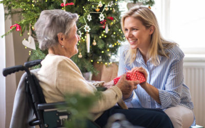 Holiday Tips for Nurses and Caregivers