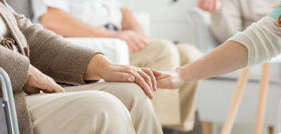 When Is It Time For Hospice Care?