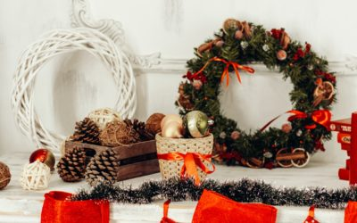 12 Tips for Healing Holiday Grief
